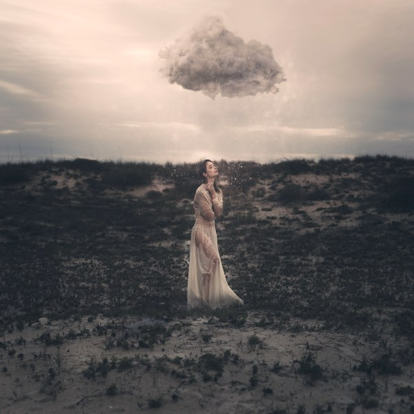 Conceptual Fine Art Photography