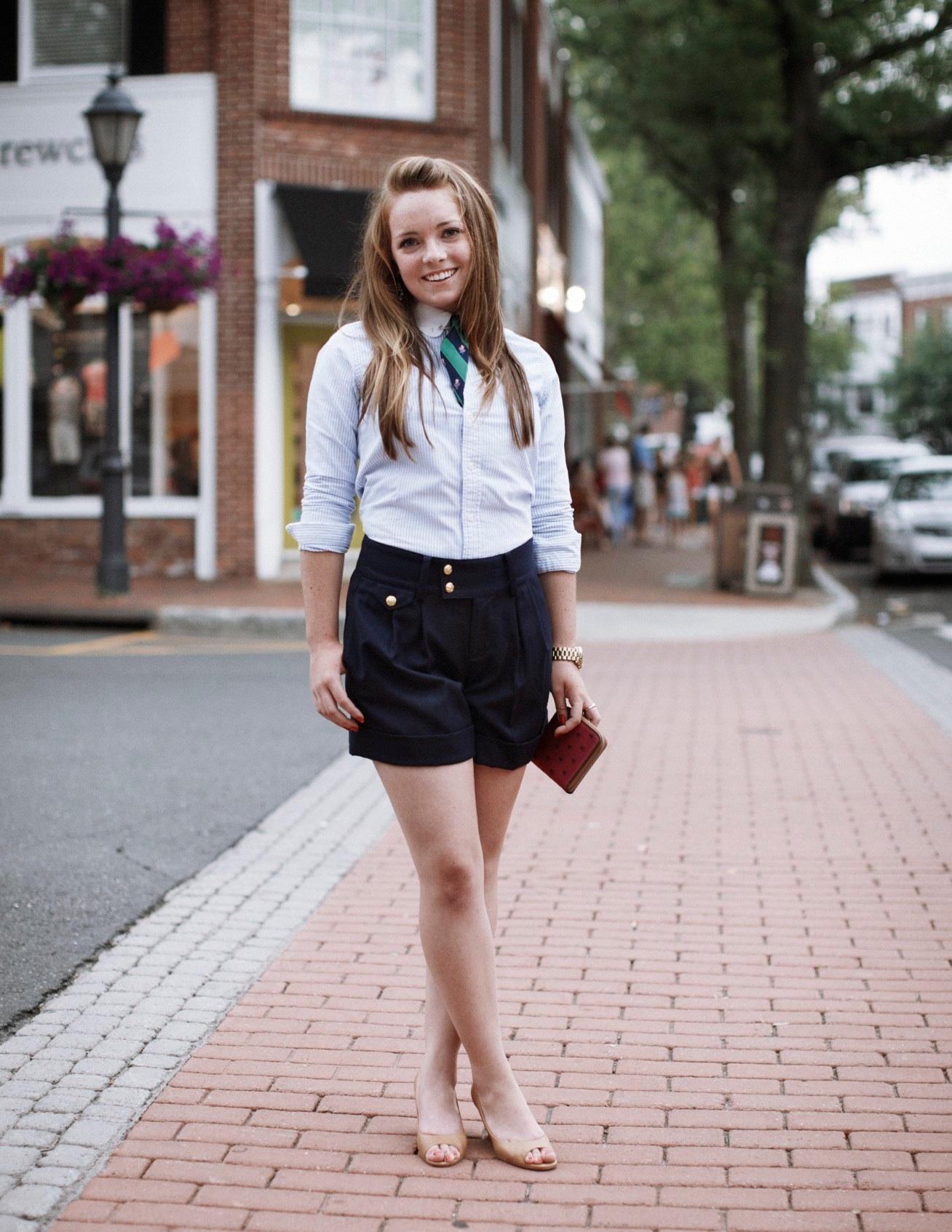 Schoolgirl . Castleberry