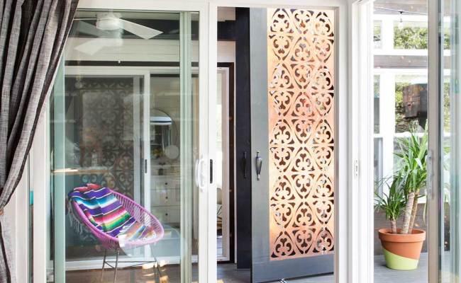 Kim Lewis Designs Tiny House Mid Century Marfa
