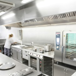 Commercial Kitchens Oakley Kitchen Sink Backpack Design Target Induction Installation Good Requires Great Planning S