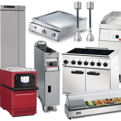 Kitchen Equipment Retro Tables Commercial Design Target Induction Catering Supply From All Leading Manufacturers For The Foodservice