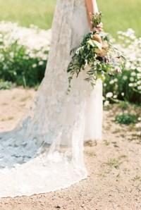 Bohemian Wedding Inspiration at Brush Creek Ranch in ...