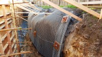 Earth Retaining Walls & Shoring  Morris Shaffer Engineering
