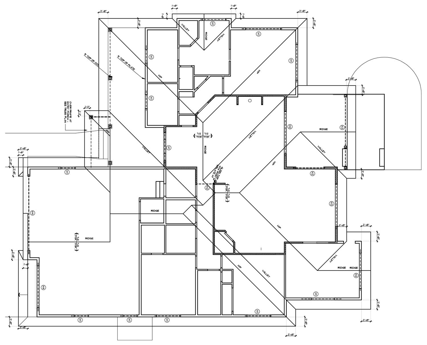 Construction Documentation, Custom Plans For Your Project