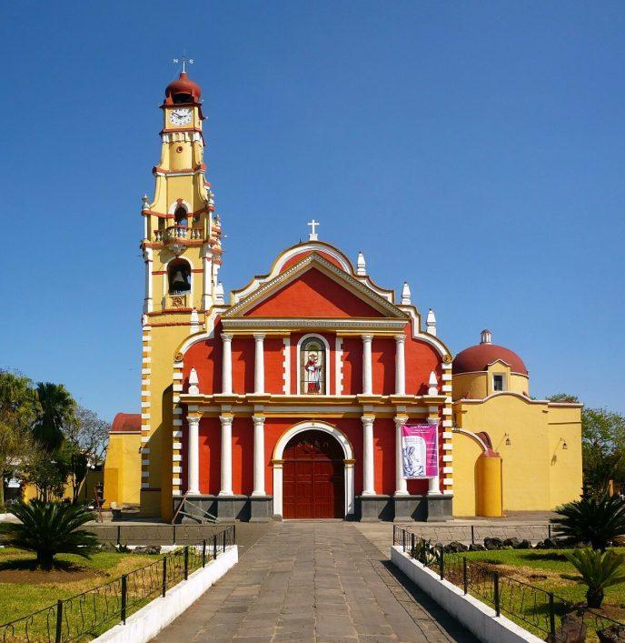 Foto por Francisco Del Valle MojicaCC BY