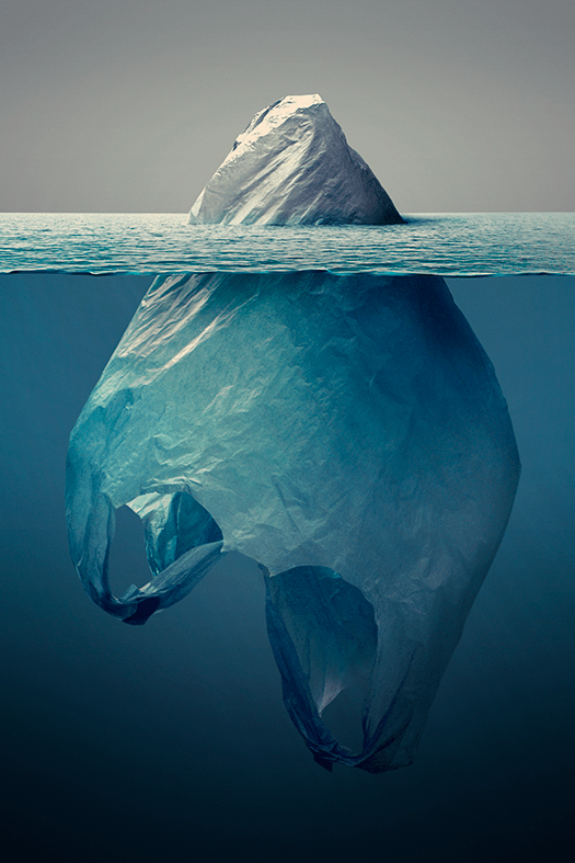 NEW National Geographic Launches Planet or Plastic a
