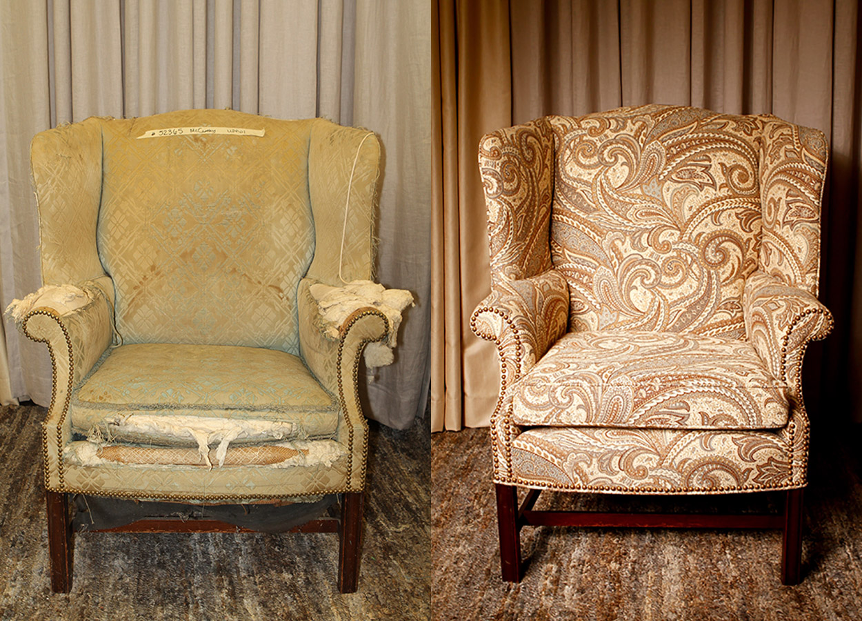 Before  After Furniture Makeovers Thatll Make You Do A