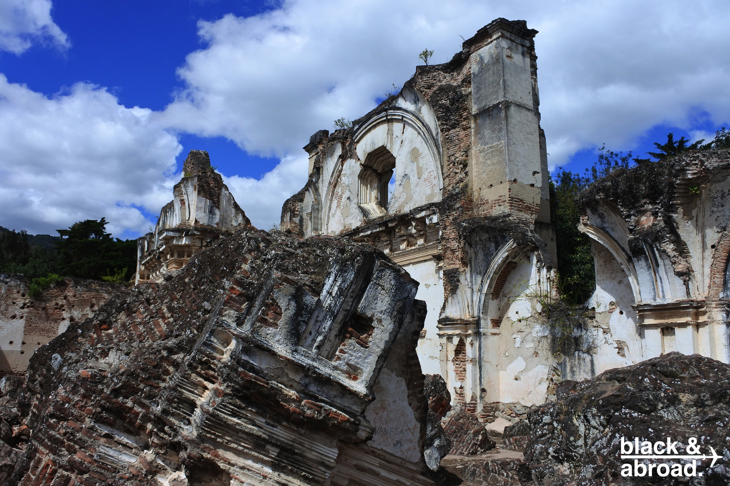 10 Great Things to Do in Antigua Guatemala  Black  Abroad