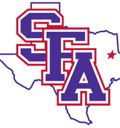 ranked a tier 1 regional university stephen f austin state university sfa is located in nacogdoches the oldest town in texas  [ 1000 x 949 Pixel ]