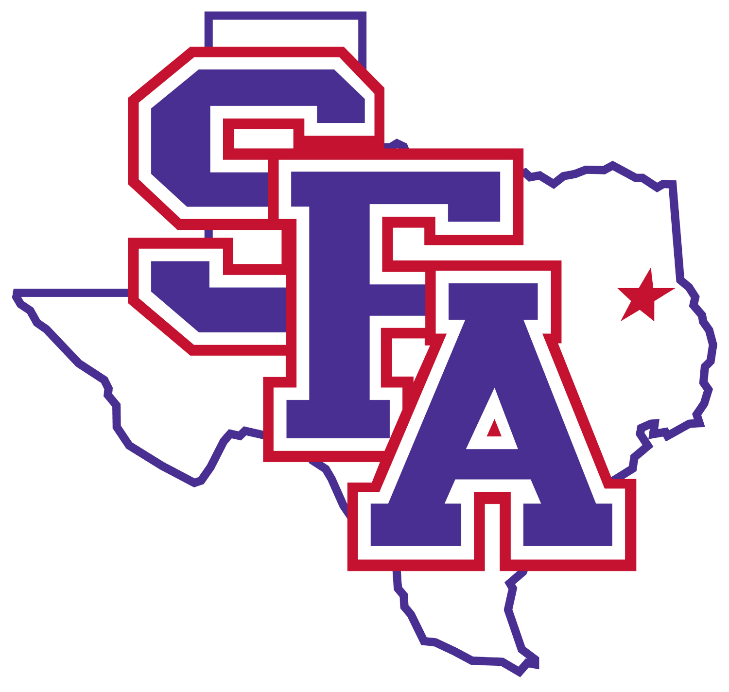 hight resolution of ranked a tier 1 regional university stephen f austin state university sfa is located in nacogdoches the oldest town in texas