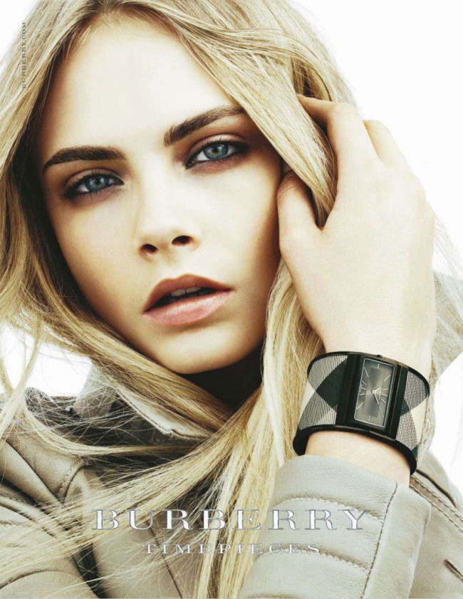 Cara-Delevingne-for-Burberry-Timepieces-Beauty-Ads-DESIGNSCENE-net-01