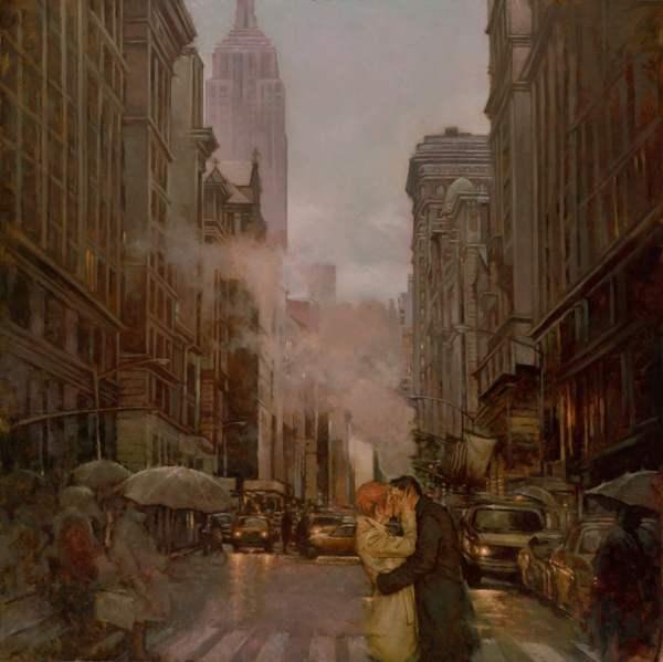 Joseph Lorusso Art