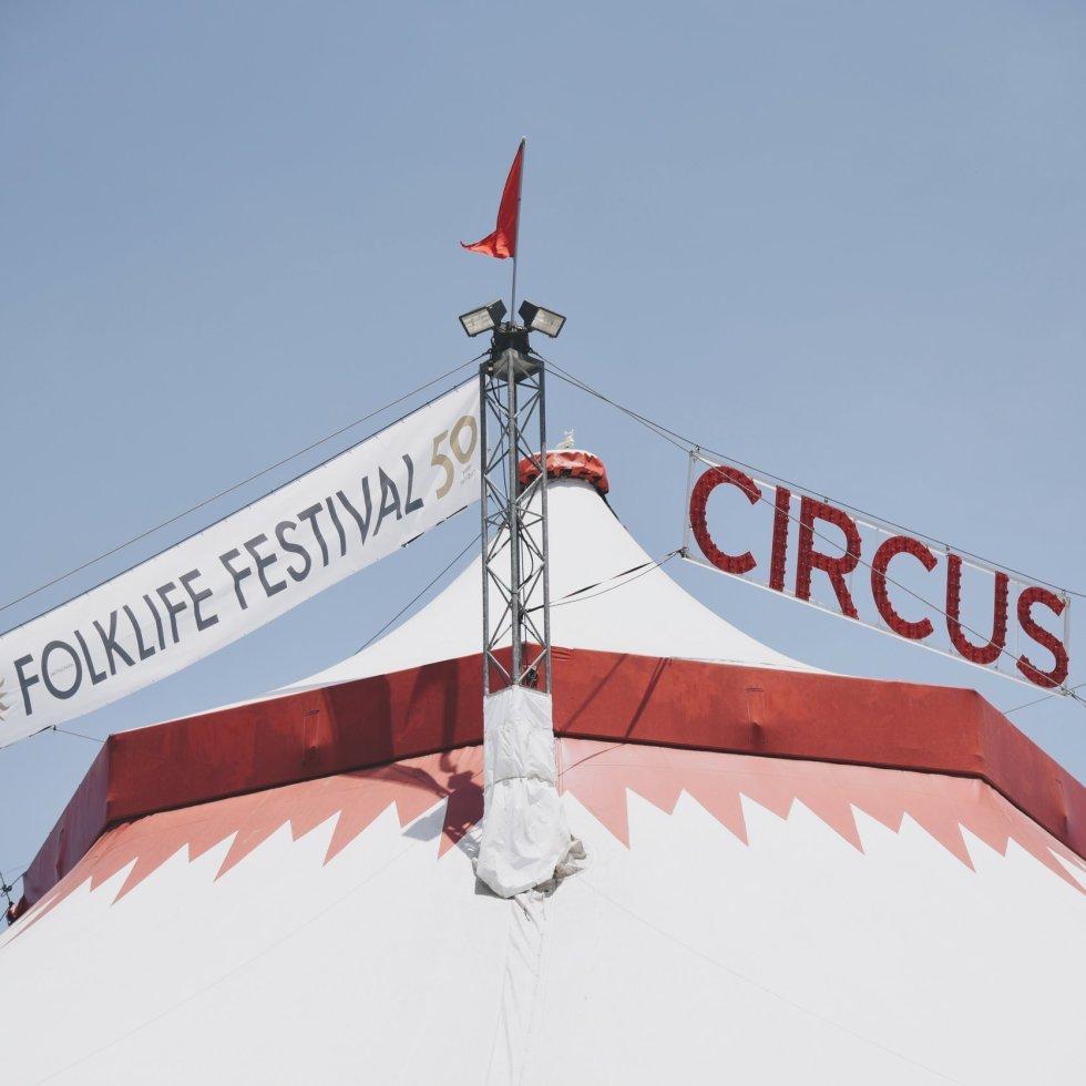 Smithsonian Folklife Festival | Photo Credit: Chad Jimenez