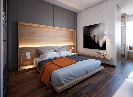 40 Dreamy Master Bedroom Ideas and Designs  RenoGuide
