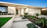 50 Modern Front Yard Designs and Ideas  RenoGuide ...
