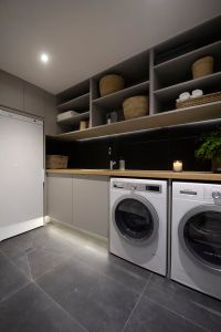 Top 60 Laundry Ideas and Designs  RenoGuide - Australian ...