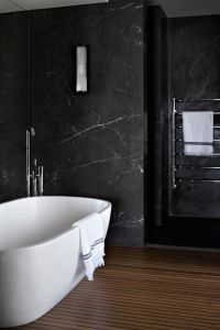Top 55 Modern Bathroom Upgrade Ideas and Designs ...