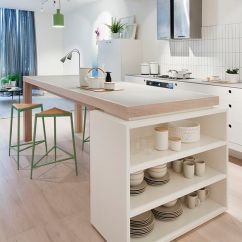 Kitchen Island Bench Remodeling Companies 55 Functional And Inspired Ideas Designs Scandinavian Style