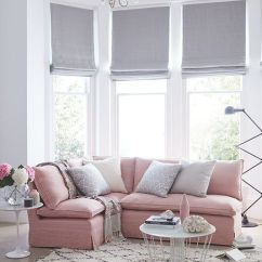 Modern Gray Living Room Day Bed 30 Elegant Colour Schemes Renoguide Australian Pink And Grey
