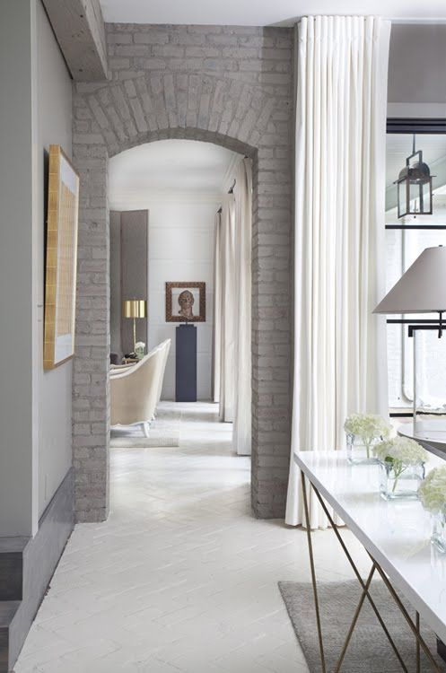 60 Ideas And Modern Designs With Bricks RenoGuide