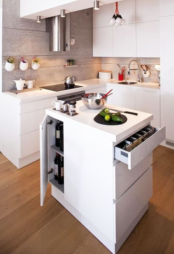 kitchen design photos for small kitchens storage 50 ideas and designs renoguide australian efficient island