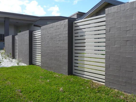 60 Gorgeous Fence Ideas And Designs — RenoGuide