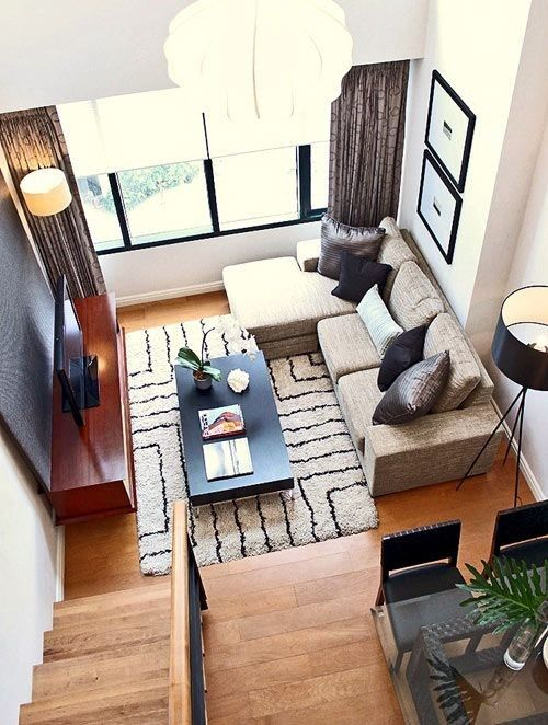 small living room photos indoor plants 50 brilliant ideas and designs for smaller homes apartment