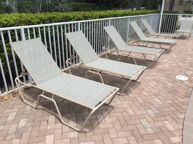 leisure furniture patio furniture restoration