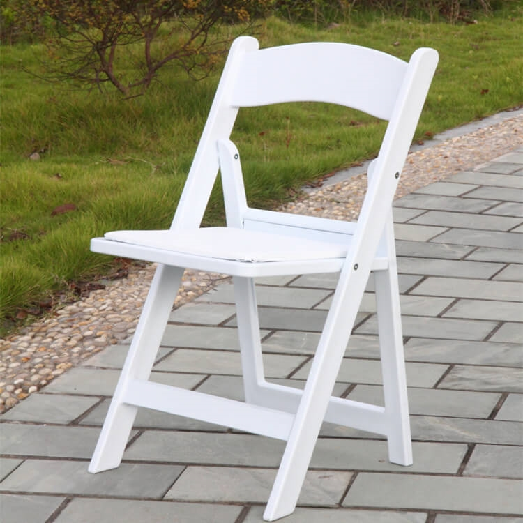 folding kentucky chair french country chairs white wooden rental louisville ky southern