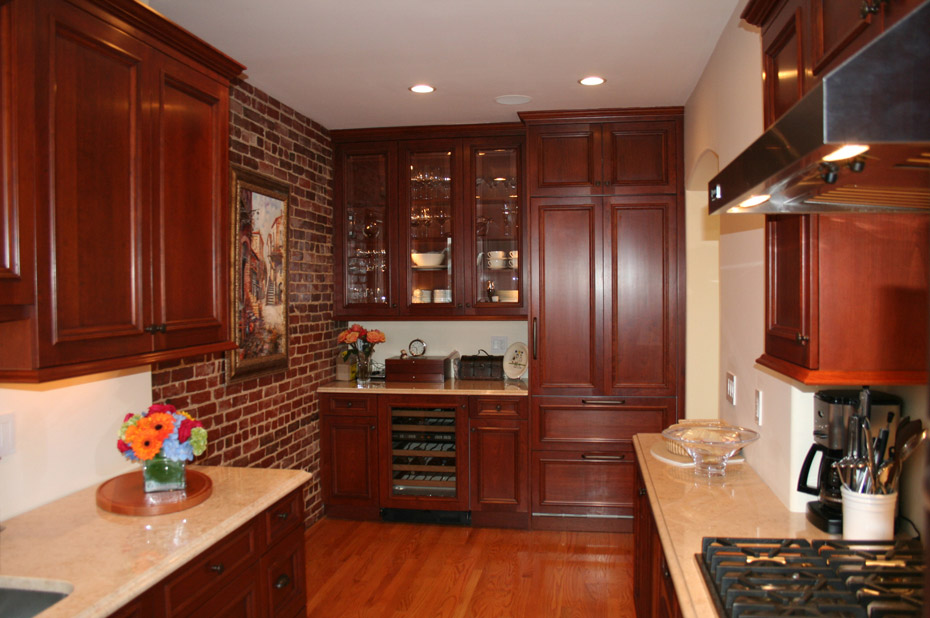 wood mode kitchen cabinets table sizes designer cabinetry design group 84