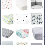 One Good Thing Modern And Playful Nursery And Kids Bedding