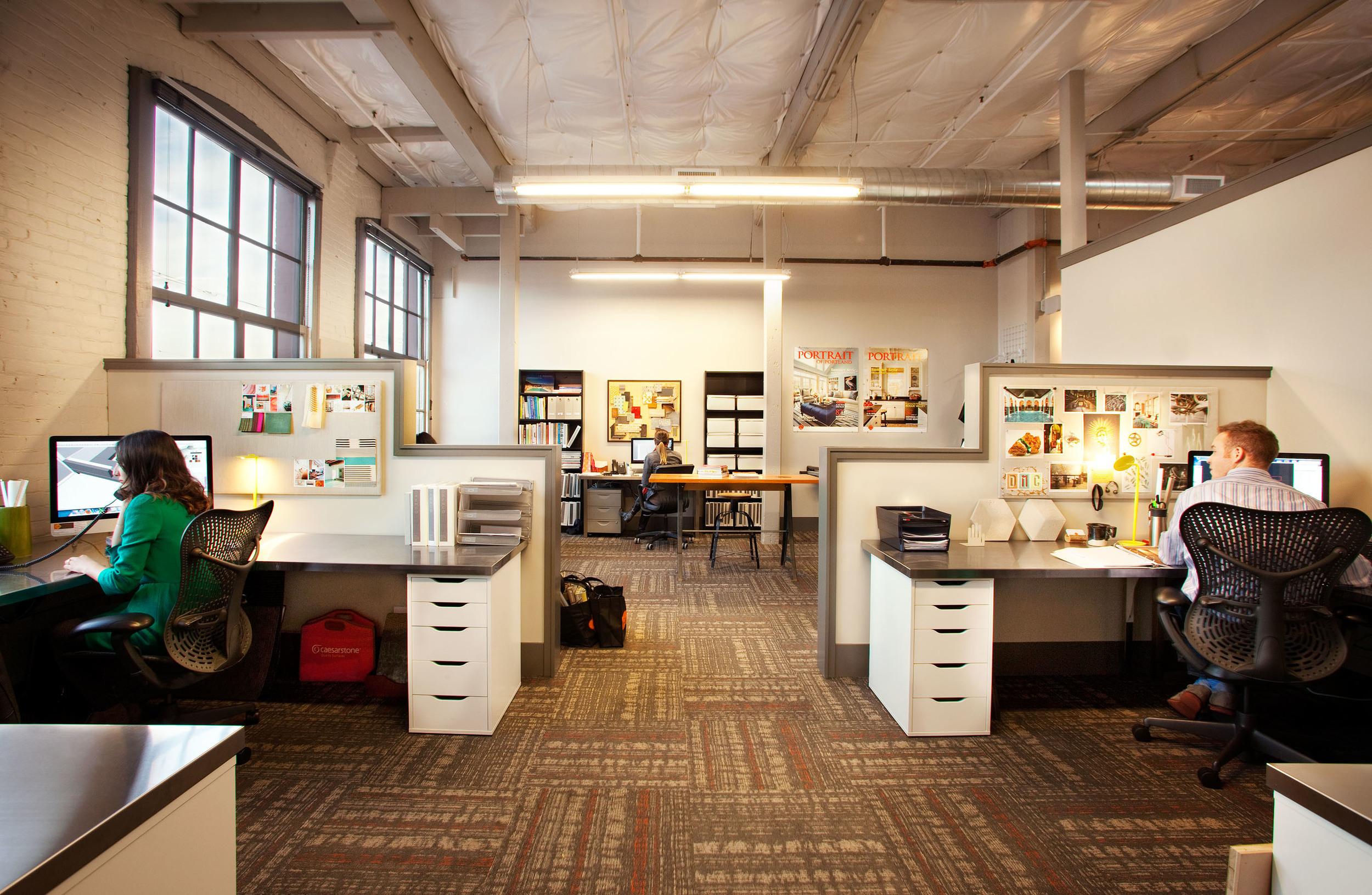 Interior design teaching jobs canada
