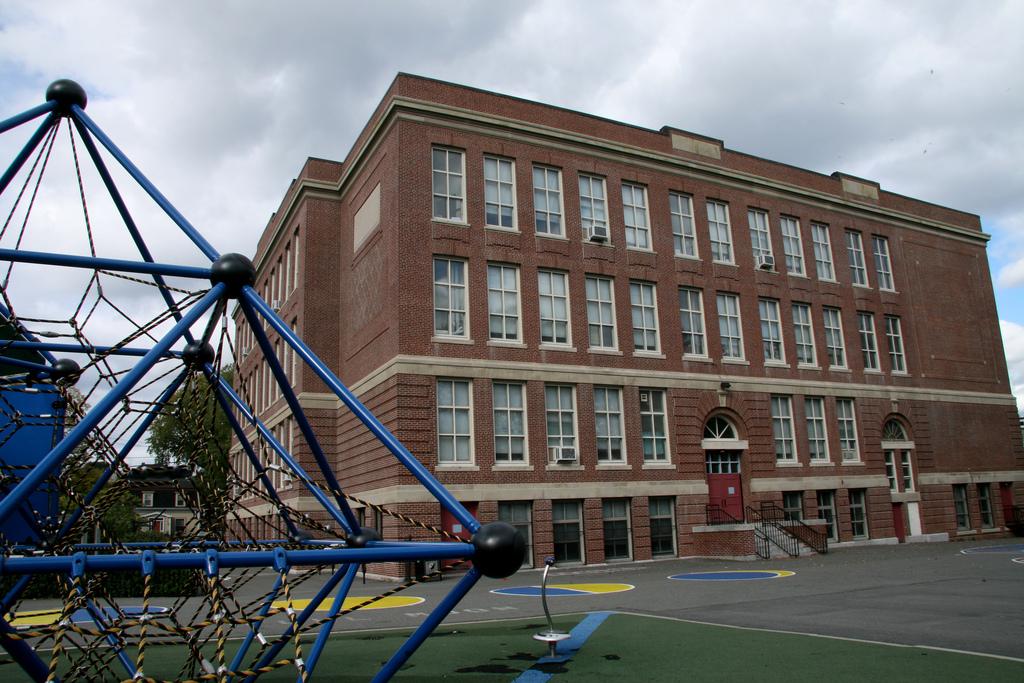 Our Schools past  present  Wondermore