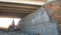 Pinnacle Design/Build Group, Inc. - Soil Nail Retaining Walls