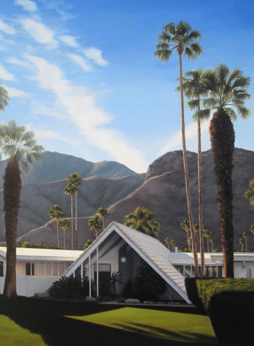 SoCal Modernism  Danny Heller Art