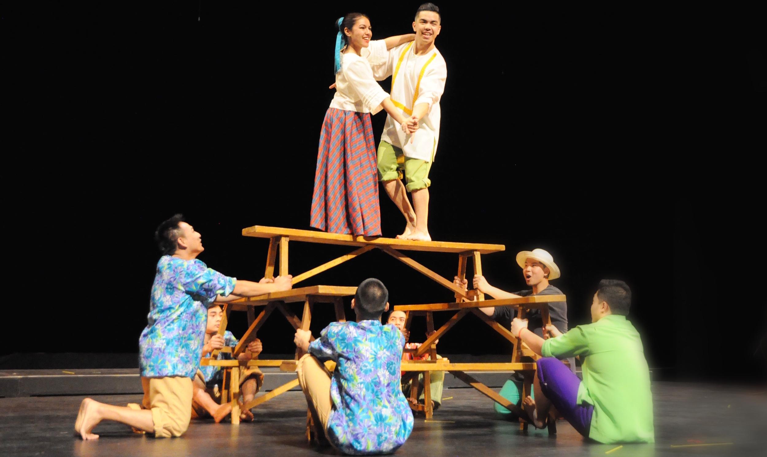 Culture Philippines Of Ontario (cpo)dances