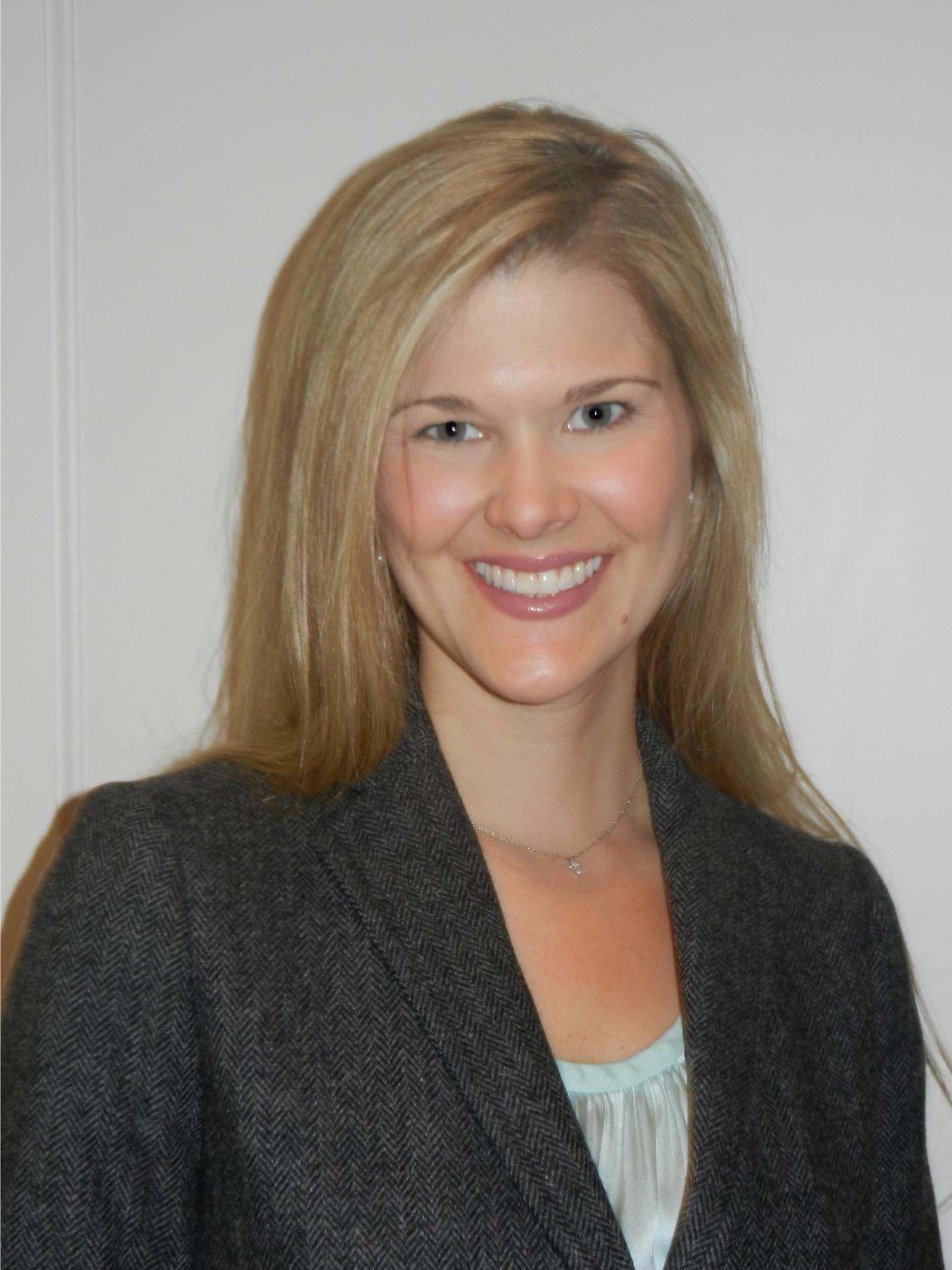 career profile  Natalie  attending physician