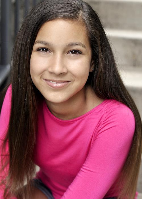 Female Teen Actress