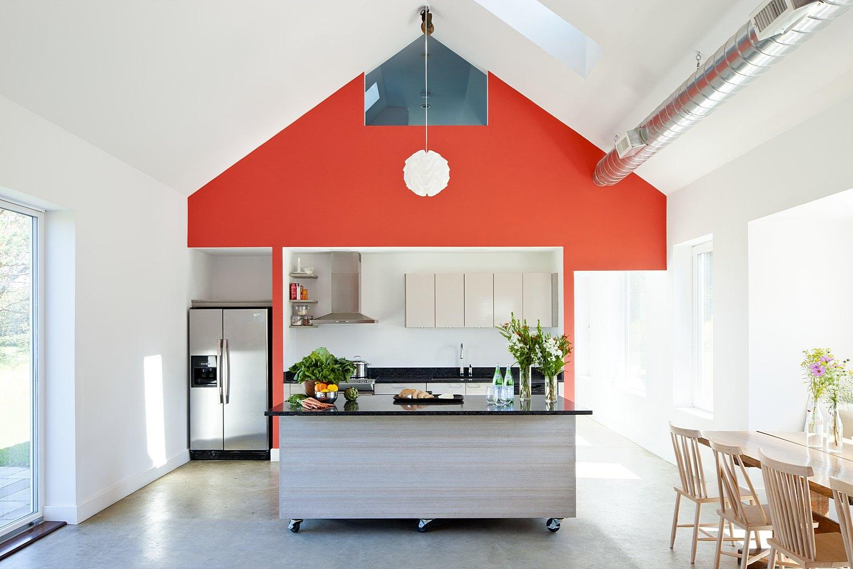 Passive House Retreat LEED Gold Certified — ZeroEnergy Design