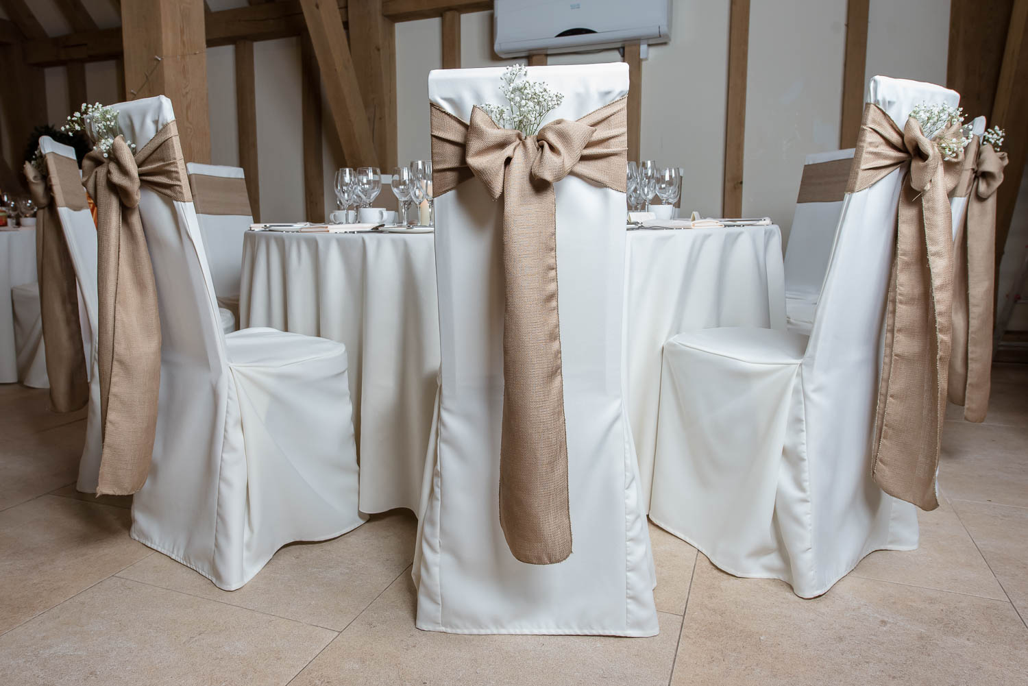 chair covers by ruth cheap white the old kent barn wedding venue - pr shoot — dover design photography