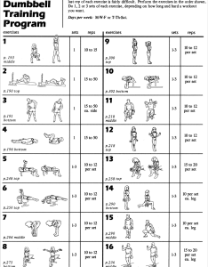 Click to download  printable pdf also fitness tips  shelter publications rh shelterpub