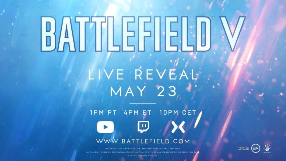 rumor the next battlefield