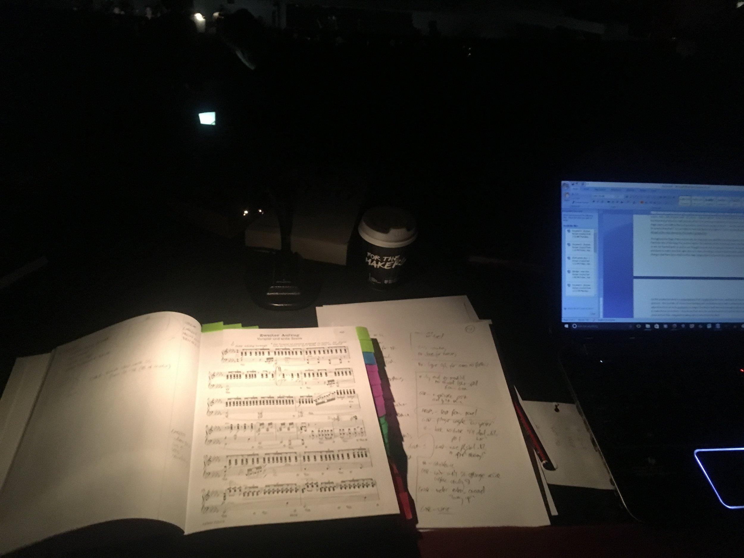 Behind The Ring Part Three Siegfried — Rehearsal Magazine