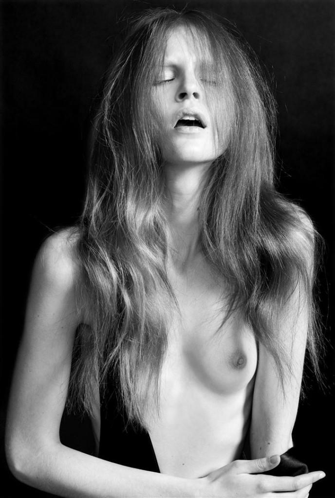 Irma Weij  Jolijn Snijders  I Love Fake Magazine 1 2011
