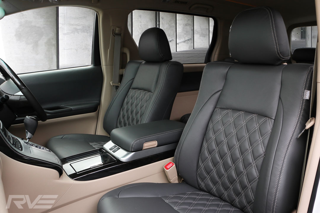 all new vellfire interior buku manual grand veloz rve vehicle enhancement toyota 4 jpg