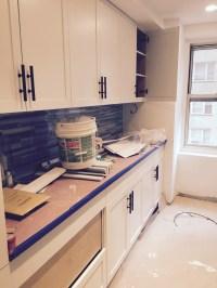 White Shaker Cabinet Hardware. Interesting Kitchen Knobs ...