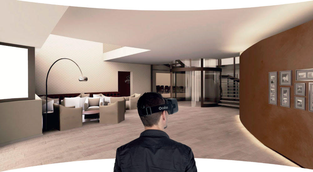 4 Ways Virtual Reality Technology Is Improving The Office Leasing