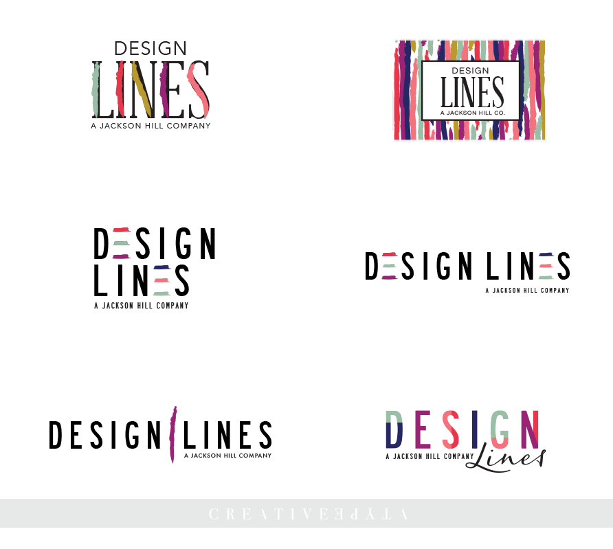 Design Lines Concepts | Identity by Creative Type A