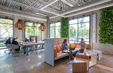 Interior Design Nature Sustainability | Interior Design Images