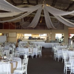 Chair Cover Hire And Fitting Comfortable Reading Chairs Covers Fitted Or Diy White Tiffany Sydney